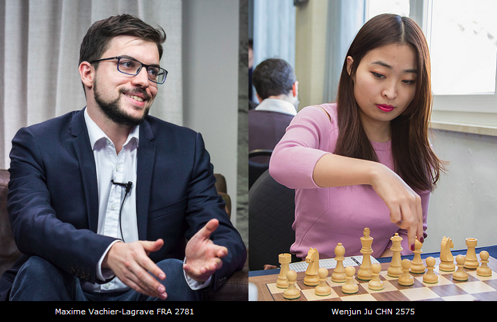 Top Players in Gibraltar 2019 Image