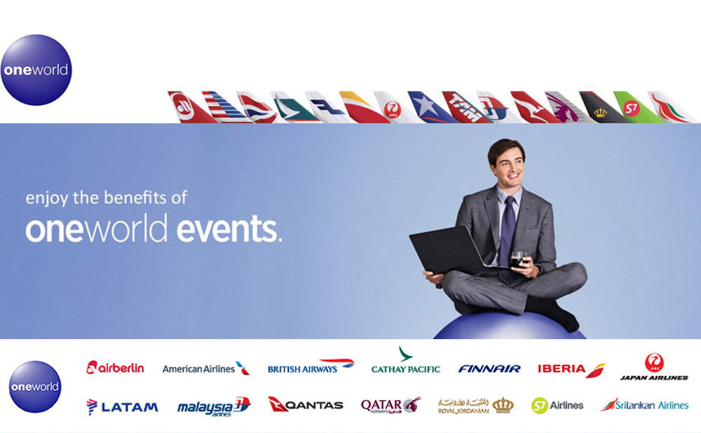 Oneworld Events