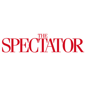 Spectator Magazine, UK Logo